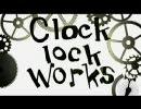 clock lock works  English thumbnail