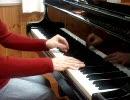 【ニコニコ動画】「U.N.オーエンは彼女なのか?」をピアノで弾いてみたを解析してみた