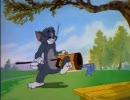 トムとジェリー 滅茶苦茶ゴルフ