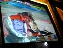 ガンダムカードビルダー店内対戦「JSアッー」