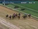 【海外競馬】2007 ケンタッキーオークス【ラグストゥリッチーズ】