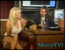 Pamela Anderson Talks Smack About Tommy Lee Sex Tapes