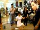 踊る台北ギャル