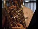 組曲「ニコニコ動画」をユーフォニウムで演奏してみました
