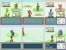 ポケモン6画面で一気にクリアしてやんよ 実況プレイpart29 thumbnail