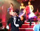 Ladyboys Of Bangkok - Can Can Moulin Rouge Style