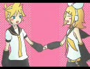 【果子】♪リンリンシグナル♪ を歌ってみた【風見】 thumbnail