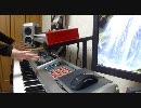 【ニコニコ動画】思いつくままに弾いてみた~B´z  恋心(振り付けあり!?)を解析してみた