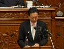 2010/4/16衆院本会議・棚橋無双への答弁 ルーピー九鳥 thumbnail