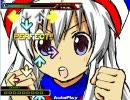 【stepmania】【ニワン語も】誰も得しない伯方さんremix_Hard13_AutoPlay_2.75x