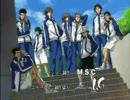 【MAD】テニスの王子様+ネギま!?