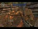 Medal of Honor Pacific Assault シングルプレイ ~ガダルカナル島争奪戦~ その3