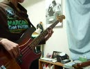 【jamiroquai】ベースで『Space Cowboy』を弾いてみた