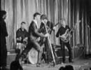 Gene Vincent - live Brussels, Belgium - 1963