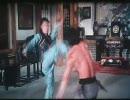 『アンジェラ・マオ レディ・クンフー 密宗聖拳』の動画 アンジェラ・マオ、タン・トュリャンVSチェン・シン