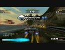 PS2・PSP バーンアウト ドミネーター トレーラー