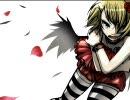 【鏡音リン】Bloody Rose【オリジナル】 thumbnail