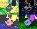 カービィ☆マーチで特殊効果( fun with effect)