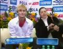 【暴れサスペンダー】クリストファー・ベルントソンロシア杯2007SP