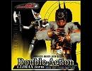 Double-Action CLIMAX form Ax-RAP 仮面ライダー電王 キンタロス