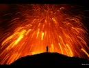 【ニコニコ動画】【アイスランド】世界の終焉的な画像集【実写】を解析してみた
