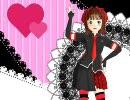"Miku Hatsune ""Miracle Paint"" feat. Haruka"