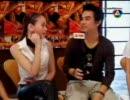 モス - ナットミリア @ E-Mouth Fa Ja Rod Sai Interview 27.04.07