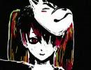 【ニコカラ】 初音ミク 結ンデ開イテ羅刹ト骸 On Vocal ver【H.264】 thumbnail