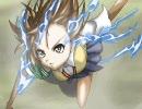 【とある科学の超電磁砲】御坂美琴の疾走【描いてみた】