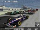 (GTR2) 凍結コースでバトルロイヤル(音声・ガンダム風) thumbnail