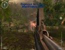 Medal of Honor Pacific Assault シングルプレイ ~ガダルカナル島争奪戦~ その5
