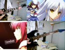 【Angel Beats!】 Crow Songをアレンジして弾いてみた  【Girls Dead Monster】 thumbnail