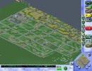 【SimCity3000】シムシティ3000短編実況プレイ1(Korkシティ爆誕)