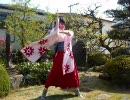 【ヒプリーナ】さくらコスでゲキテイ【踊ってみた】