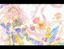 【巡音ルカ】1000001colors【オリジナル曲】