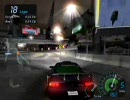 「NFSU」 Need for Speed Underground - Port Royal_01