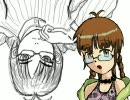 アイドルマスター 律子 いっぱいいっぱい