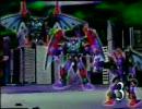 トランスフォーマー カーロボット 玩具CM集1