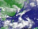 台風11号 ナーリー(NARI)