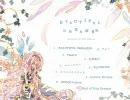【ボーマス12】ナタP 3rdフルアルバム『BEAUTIFUL DREAMER』クロスフェードデモ