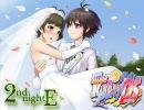 """iM@S KAKU-tail Party DS 2nd night - E"""