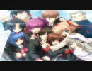 【リトルバスターズ!】Angel Beats! OP My Soul,Your Beats...