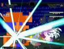 【MUGEN】スペランカー先生vs観鈴+をまけBLACK