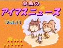 アイドルマスター 小鳥のアイマスニュースVol.11