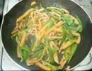 美味しい青椒肉絲の作り方