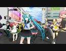 【MMD】ストロボナイツ x ボカロ&UTAUモデル【修正版】 thumbnail