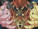 【MUGEN】主人公連合vsボス連合ランセレ勝ち抜き戦 Part.26 thumbnail