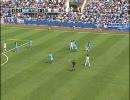 横浜FCvsヴァンフォーレ甲府CK直前のFK thumbnail