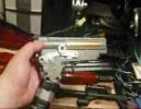 RS 56式自動歩槍③ フィールドストリッピング