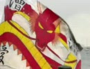 敗者復活戦レース~応援団の熱き闘い~@防衛大カッター競技会